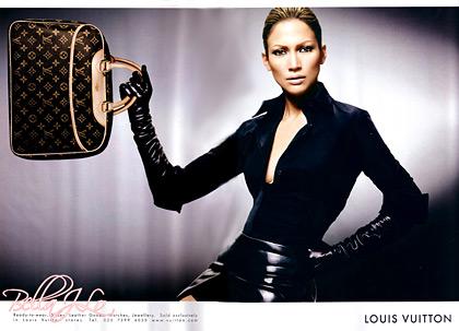 Jennifer Lopez LV